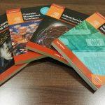 selection of cambridge handbooks