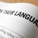 speak their language book