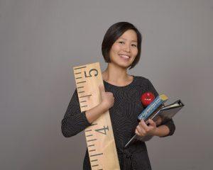 Lisa Chou