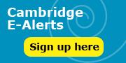 Cambridge Alerts