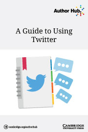 A Guide to Using Twitter
