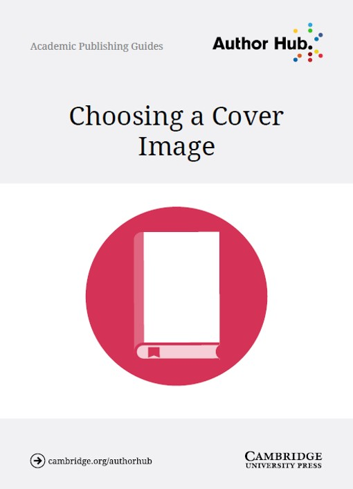 Choosing a cover image