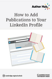 How to Add Publications to Your LinkedIn Profile Guide