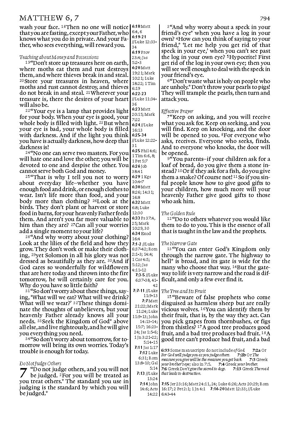 bible full text