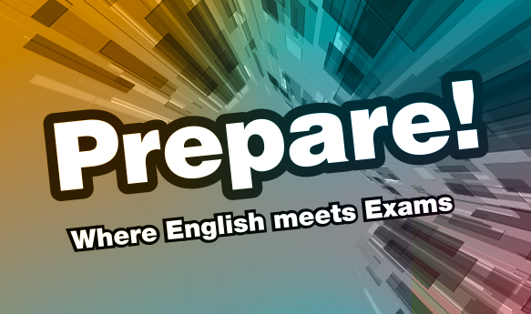 Cambridge English Prepare