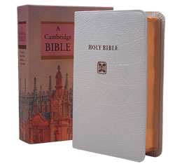Bible gift editions cambridge university press page size negle Choice Image