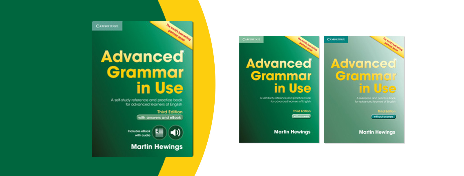 Advanced Grammar in Use Third Edition | Grammar, Vocabulary