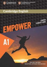 Sample content | Content | Cambridge English Empower | Adult & Young