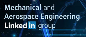 Mechanical and Aerospace Engineering LinkedIn