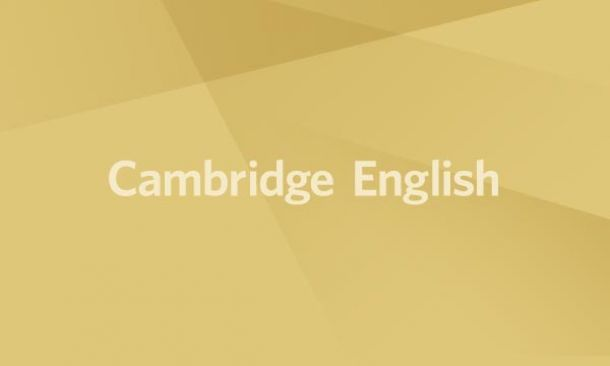 Cambridge English news and events