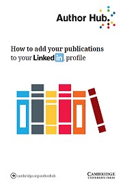 How to add your publications to your LinkedIn profile