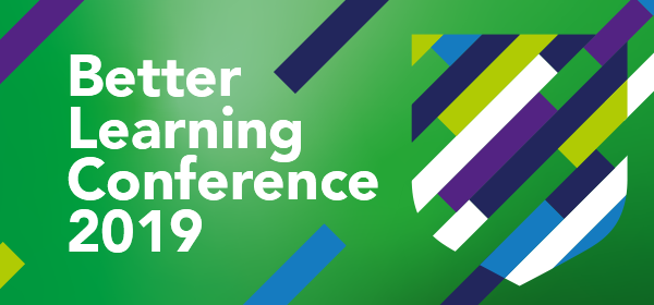 Better Learning Conference 2019