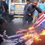 The Heart of Anti-American Sentiment in Muslim Countries
