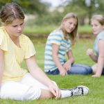 Long term effects of childhood bullying