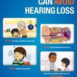 International Ear Care day 2014