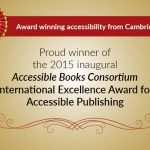 London Book Fair 2015: The International Excellence Awards
