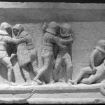 Gladiatorial games in the Greek East