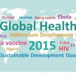 Global Health in 2015 – via Global Health, Epidemiology and Genomics