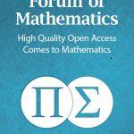 Celebrate Pi Day with Forum of Mathematics