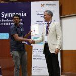 JFM Symposia 2017: Video from Chennai, India