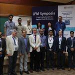JFM Symposia 2017: Video from Bangalore, India