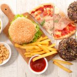 Consumption of ultra-processed food affects body fat during childhood and adolescence