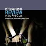 International Review of the Red Cross: The human cost of detention