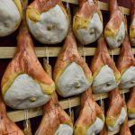 Genomics in heavy pigs unravels a dry-cured ham tale of quality and tradition