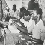 'Operation elections': voting, nationhood and citizenship in late-colonial Africa