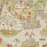 The Tudor banquet: digital text mining reveals new information