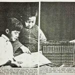 STEM frenzy: teaching science to children and young people, 1830 – 1991