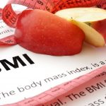 How to classify body mass index among pregnant adolescents?