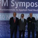 JFM Symposia China: Beijing