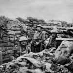 Hearing loss in the trenches – a hidden morbidity of WWI
