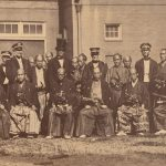 The 1860 Japanese Embassy and the Antebellum African American Press