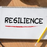 May the force be with you: Antecedents and consequences of organizational resilience