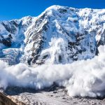 Watch: How Strong is an Avalanche?