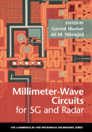 Millimeter-Wave Circuits for 5G and Radar.