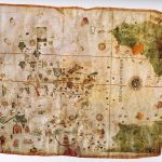 Projections of Desire and Design in Early Modern Caribbean Maps