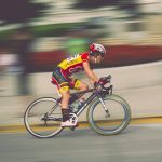 Watch: How to Reduce Drag when Cycling