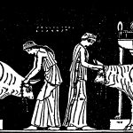 Art and character: My Ancient Greek dinner guest