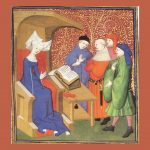 Looking for Women's Learning in Medieval England