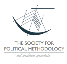Political Methodology logo tall 2