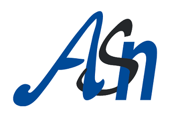 ASN central homepage logo