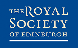 Image of the The Royal Society of Edinburgh logo in colour