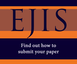 EJIS banner - submit