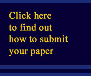 EJIS - submit your paper