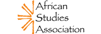 African Studies Association logo colour