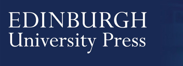 Edinburgh University Press logo