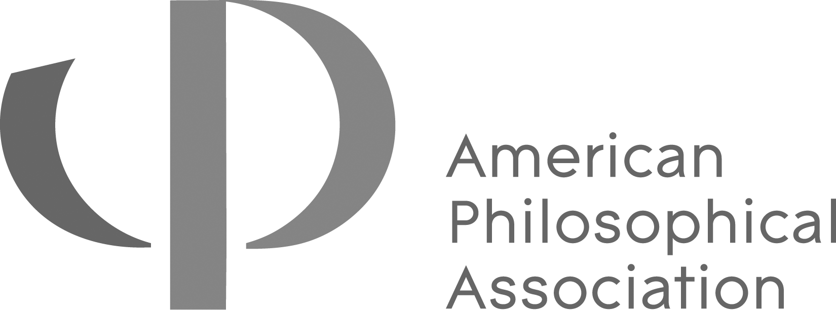 American Philosophical Association logo